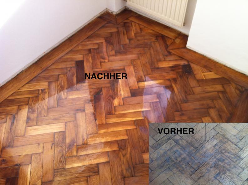 Holzboden Schleifen Amazing Anleitung With Holzboden Schleifen